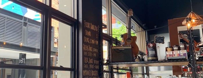 Felici Espresso Bar is one of Adelaide.