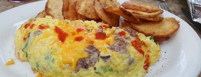 Omelet House is one of Orte, die Las Vegas gefallen.