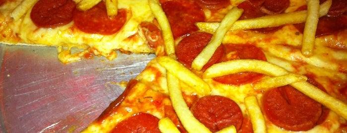 Antonio's is one of Pizzerias Italiana comida.