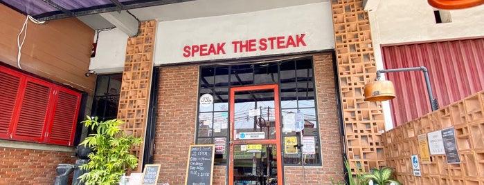 Double U Steak is one of Kuliner Bekasi.