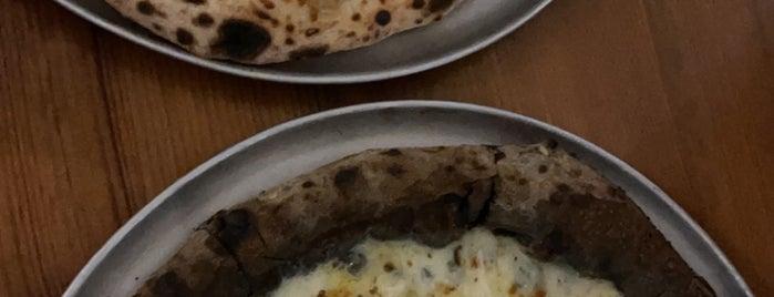 Moon Slice Pizza is one of Dubai 2021.