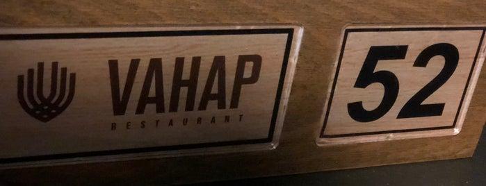 Vahap Usta Et Restaurant is one of Antalya.