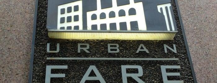 Urban Fare is one of Lugares favoritos de B.