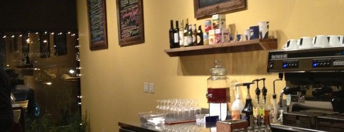 Cortona Italian Cafe is one of Park City Dinner List.