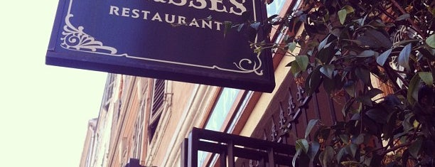 Les Panisses is one of Marseille.