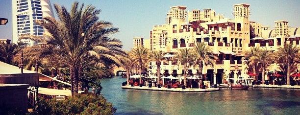 Al Qasr Hotel is one of The Ultimate Guide to Dubai.