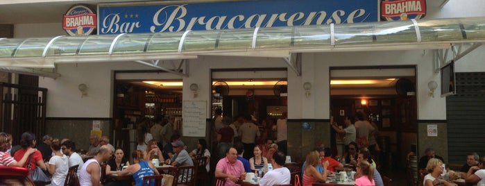 Bar Bracarense is one of Rio III Rock & Bday.