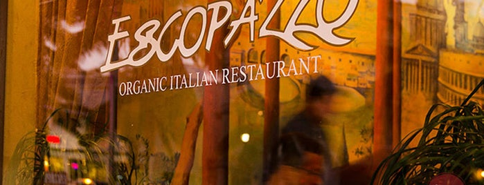 Escopazzo is one of Foodie goodness.