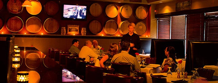 Chef Adrianne's Vineyard Restaurant and Wine Bar is one of Foodie goodness.