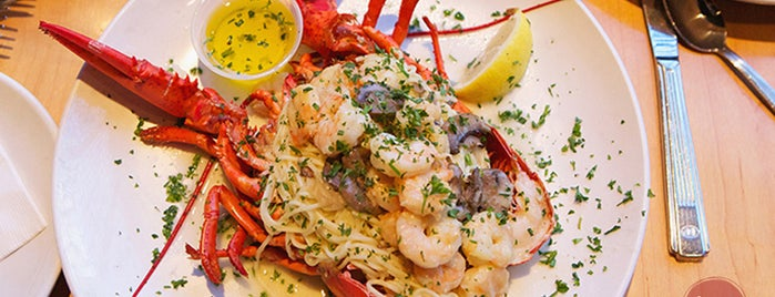 Drago's Seafood is one of Foodie goodness.