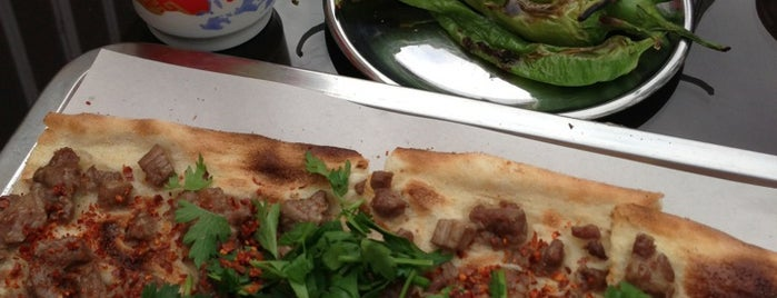 YE-AN Pide is one of Hakan 님이 저장한 장소.