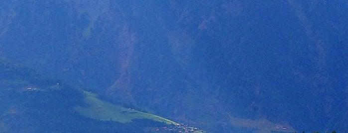 Hirzer Klammeben is one of สถานที่ที่ Babbo ถูกใจ.