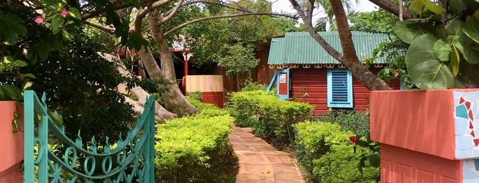 Jake's Resort is one of Lugares guardados de Rex.