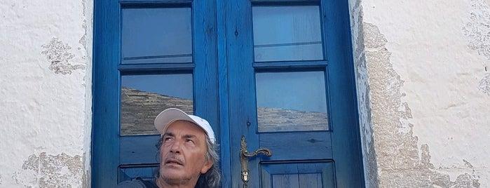 Kalarrytes is one of Amazing Epirus.