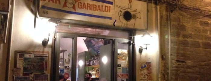 Bar Garibaldi is one of Good Bars.