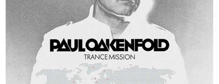 V Sushi & Martini is one of Paul Oakenfold #OakenfoldTrancemission.