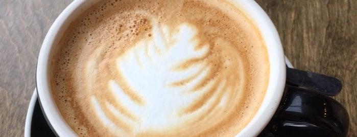 Elemental Coffee Roasters is one of Best of OKC Metro Area.