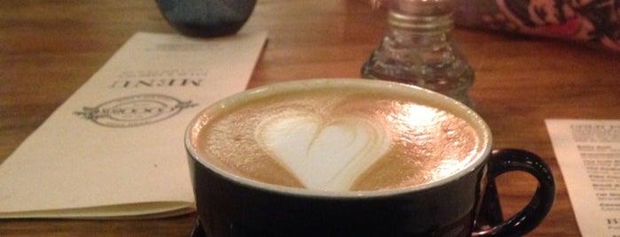 Cocobox is one of Café und Tee 3.