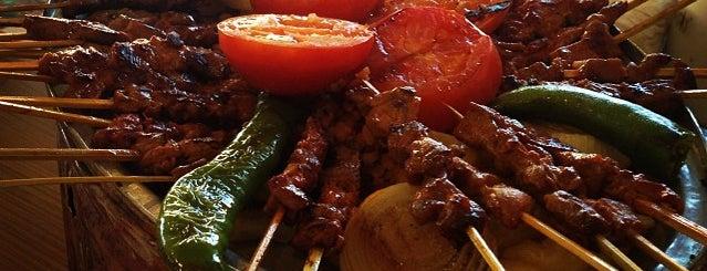 Dostlar Sofrası is one of Istanbul için yemek vakti.
