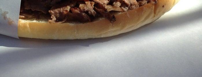 Çardak Döner is one of Tapılası Hamburgerciler, Dönerciler, Sandviççiler.