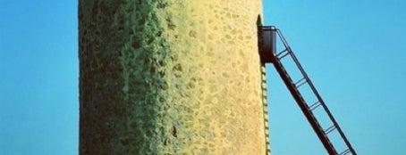 Torre del Rayo is one of Torres Almenaras en el Litoral de Andalucía.