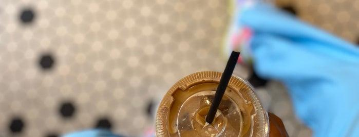 Hagen is one of LDN - Brunch/coffee/ breakfast.