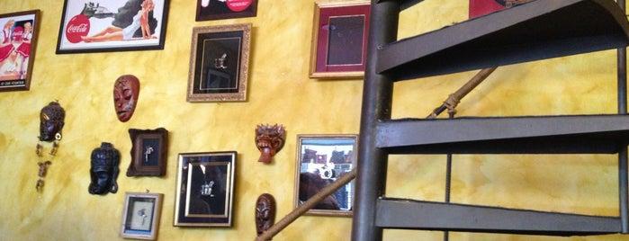 Galeria Roma is one of yae.
