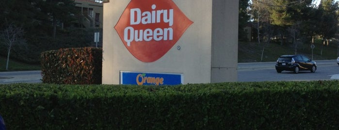Dairy Queen is one of Lauraさんのお気に入りスポット.