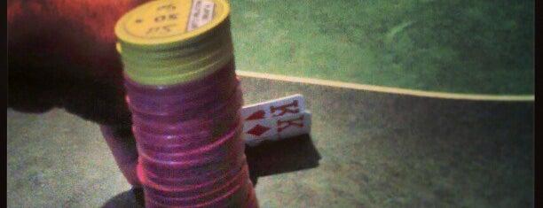 Federaҫão Goiana De Poker is one of Goiânia.
