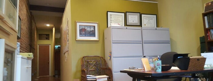 The Barefoot Doctor Community Acupuncture Clinic is one of Health.