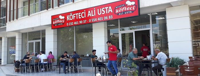 Kofteci Ali is one of Çağatay: сохраненные места.