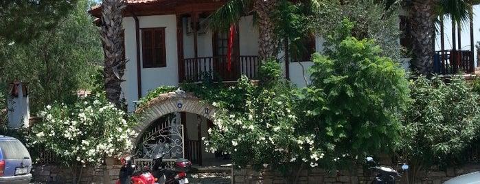 Akyaka Çarşı is one of Orte, die didem gefallen.
