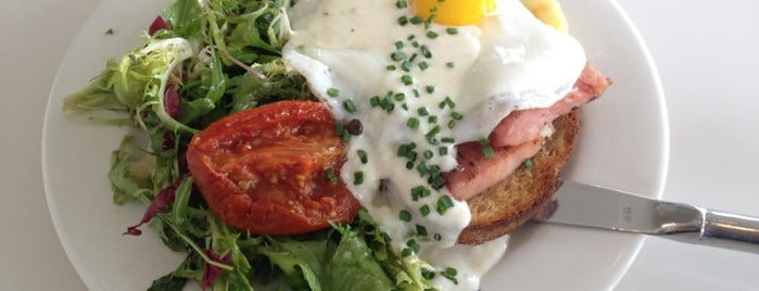 Cafe Chloe is one of Guide to San Diego's best spots.