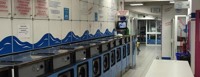Rome Laundry