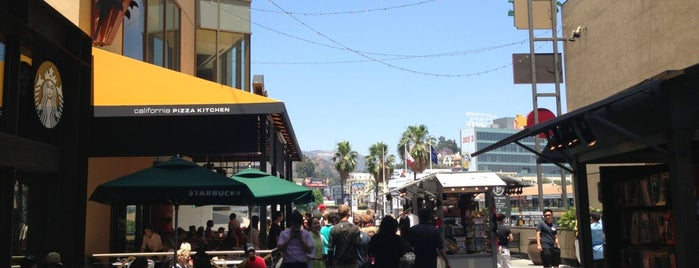 Hollywood & Highland Center is one of Guide to Los Angeles's best spots(#279).