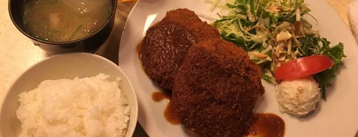 火菜屋 is one of Osaka Eats/Drinks/Shopping/Stays.