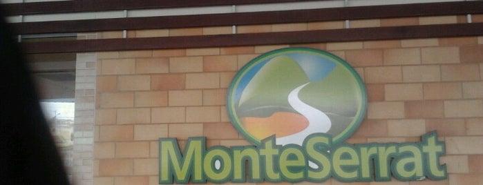 Supermercados Monte Serrat is one of Lugares favoritos de Wellington.
