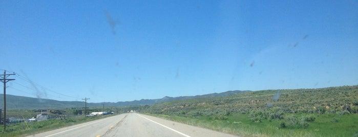 Meeker, Colorado is one of Locais curtidos por Gregory.