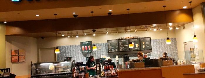 Starbucks is one of Lieux qui ont plu à Alberto J S.