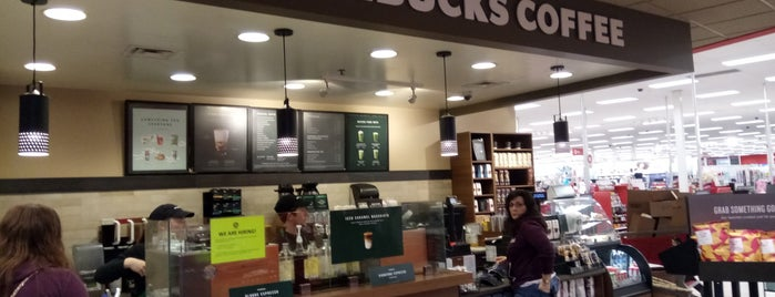 Starbucks is one of Lugares favoritos de Alberto J S.