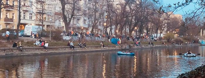 Life Berlin is one of Berlin 3.