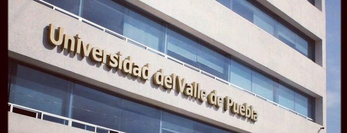 UVP Campus Puebla is one of Clandestinogay / Restorants & Hotels.