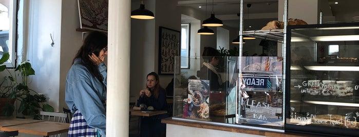 Copenhagen Coffee Lab is one of Orte, die Rodrigo gefallen.