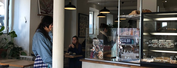 Copenhagen Coffee Lab is one of Rodrigo 님이 좋아한 장소.
