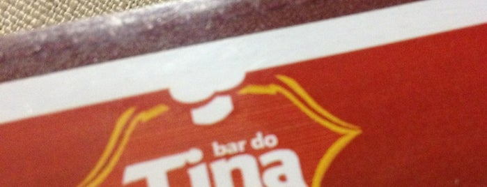 Bar e Restaurante do Tina is one of Orte, die André gefallen.