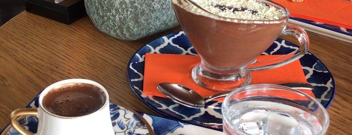 AnalytiChef Pastry & Coffee is one of #kahvemtermosta mekanları.