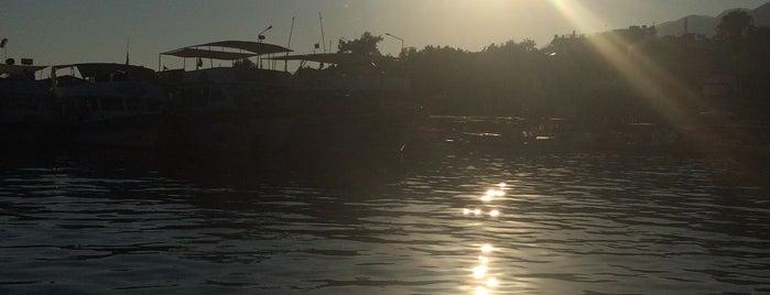 Limanagzi Tekne is one of Anıl 님이 좋아한 장소.