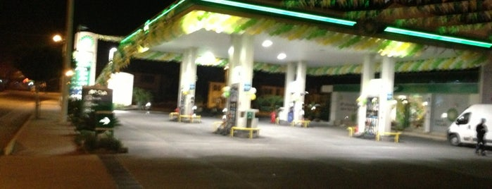 BP is one of Orte, die Saliha gefallen.