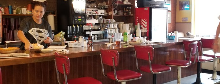 Riverside Cafe is one of Best places in Wichita, KS.