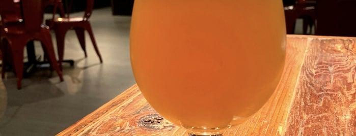 Brother John's Beer, Bourbon & BBQ is one of Lugares guardados de Ben.